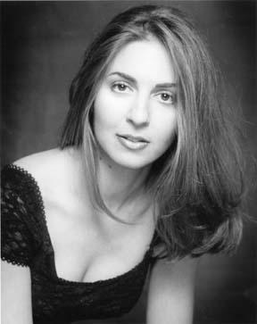 ellen dubin actress